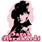 Beautiful Sarah Bernhardt Products