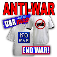 No War, No Violence