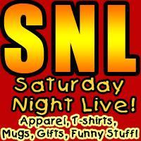Saturday Night Live Tshirts! SNL Tees