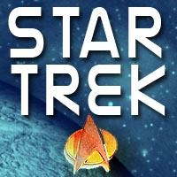 Star Trek T-shirts, Apparel and Gifts