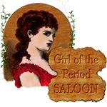 Girl of the Period Saloon Atlanta GWTW
