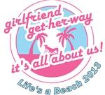 Get-her-way Beach Tour