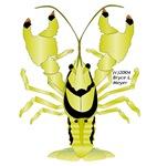 Crawdad Crayfish Mudbug