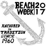 Beach Week 2017