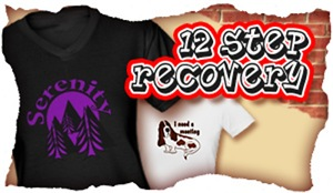 12 Step Recovery