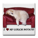 I Love My Couchpotato