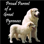 Proud Parent of a Great Pyrenees