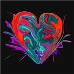Heart Splash BB