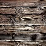 Old Wood Pattern ( Horizontal)