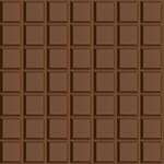 Chocolate Bar Pattern 2