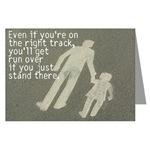 ASININE DESIGN Hilarious Greeting Cards