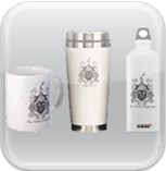 Tennis Mugs & Kitchenware