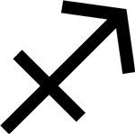 Astrological Sign - Saggitarius