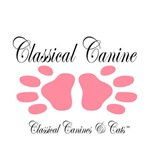Classical Canine Tee