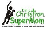 I'm a Christian SuperMom