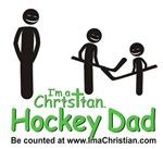 I'm a Christian Hockey Dad