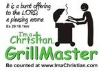 I'm a Christian GrillMaster (verse)
