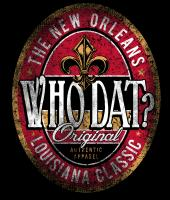 Who Dat Louisiana Classic