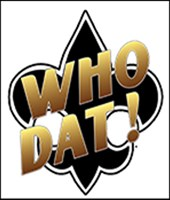Women's Team Who Dat Tees & More!