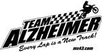 More Team Alzheimer Gear