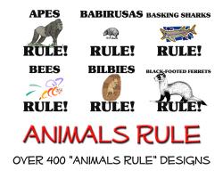 Venereologists Rule!