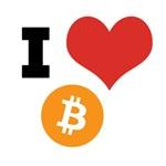 I Heart Bitcoin