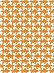 Goldfish Pattern for iPad & iPhone