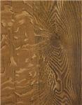 Dark Oak Wood Grain Pattern
