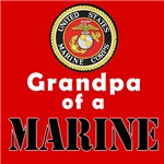 Grandfather of a Marine