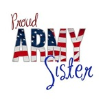 Army Sister Gifts