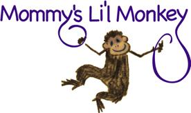 Mommy's Li'l Monkey