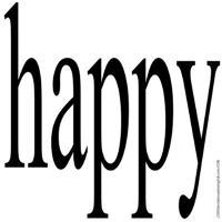 268.HAPPY