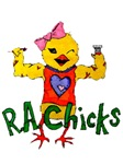 RA Chicks Mtx Chickie