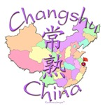 Changshu, China