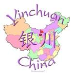 Yinchuan, China