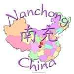 Nanchong, China
