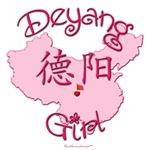 DEYANG GIRL GIFTS...