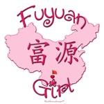 FUYUAN GIRL GIFTS...