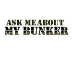 My Bunker - Ask Me