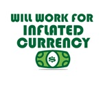 Will Work Inflation