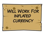 Will Work Inflation 2