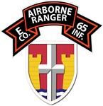 E Co - 65th Infantry (Ranger) Puerto Rico ARNG