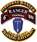 6th Ranger Training Bn - FBGA