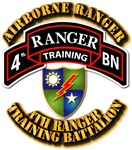 4th Ranger Training Battalion
