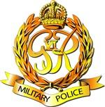 Royal Military Police - UK