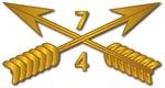 4th Bn 7th SFG