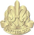 Israel - Intelligence - No Text