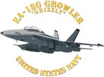 E-18 Growler - Grizzly