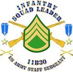 Infantry - Squad Leader