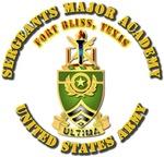 Sergeants Major Academy - DUI